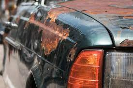 Photo of The Most Effective Method to Prevent your Car from Rusting