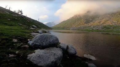 Photo of 8 best trekking routes of Himachal Pradesh