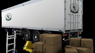 Photo of Find Best Storage Container Trailer Rental NC Locally