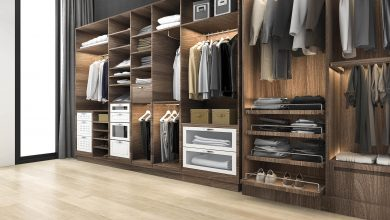 Photo of 20 Creative & Stunning Wardrobe Design Ideas for your bedroom.