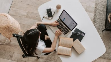 Photo of Get Your First Book Published: 7 Self-Publishing Tips For Aspiring Authors
