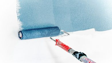 Photo of Europe Paint Rollers Market (2021-2027)