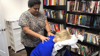 Photo of 4 Ways Physical Therapists Manages Pain in New Jersey
