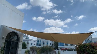 Photo of How to choose the right shade sail for your house