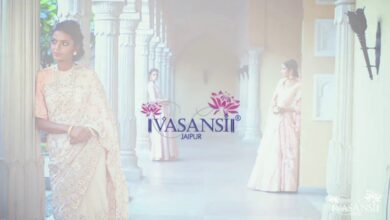 Photo of Classy Wedding Lehenga Sets On Sale at Vasansi Jaipur
