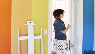 Photo of How to pick the correct paint to remodel your house?