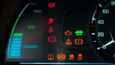 Photo of 5 warning lights that you should never ignore – UAE