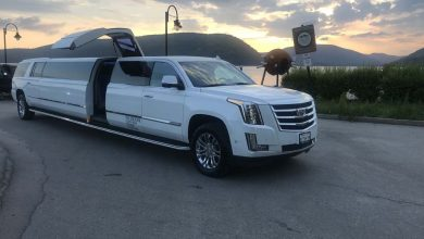 Photo of In What Ways A Graduation Limo Complement Your Graduation Day?