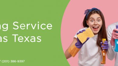 Photo of Cleaning Service Dallas, Texas