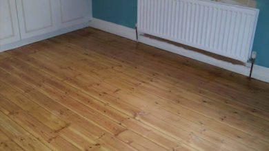 Photo of Three steps and qualities of Floor Sanding Ealing