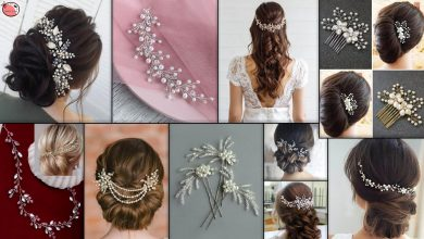 Photo of Advantages and Disadvantages Of Hairstyle Accessories For Weddings
