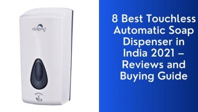 Photo of 8 Best Touchless Automatic Soap Dispenser in India 2021 – Reviews and Buying Guide