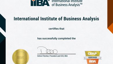 Photo of Which Certification is Best For Business Analysis?