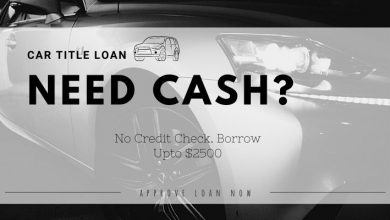 Photo of What Is A Car Title Loan & How Does It Work?