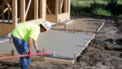 Photo of Dangers Of a DIY Concrete Service