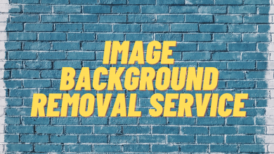 Photo of Background Removal Service Provider