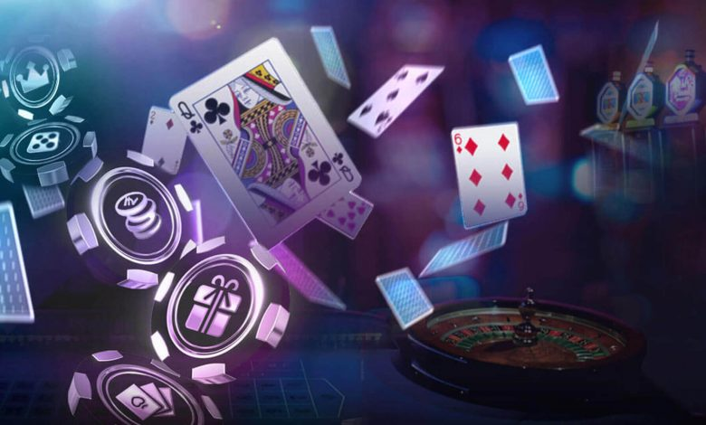 Enjoyable Games In Casinos
