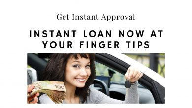 Photo of Instant loans with No Credit Check up to $25,000