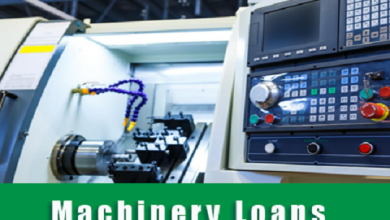 Photo of 7 Benefits of Availing Machinery Loan for Your Business