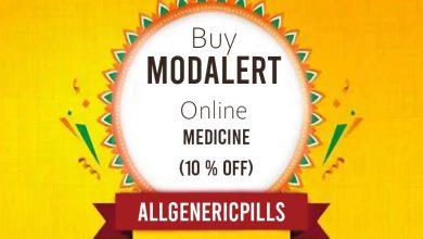Photo of Modalert Online Medicine