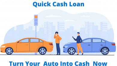 Photo of How Does A Car Title Loans Calgary Work?
