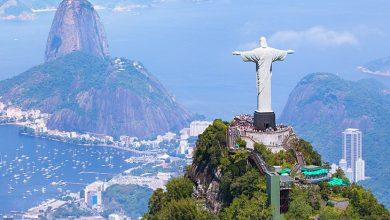 Photo of Top Tourist Attractions in Rio de Janeiro