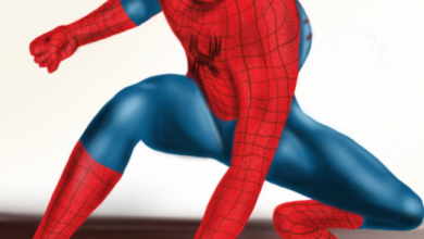 Photo of Creative Spiderman Drawing Ideas