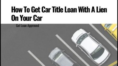 Photo of What Are The Requirements For Car Title Loans?