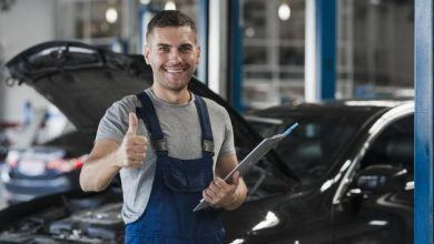 Photo of Top Traits of a Successful Auto Repair Shop Owner
