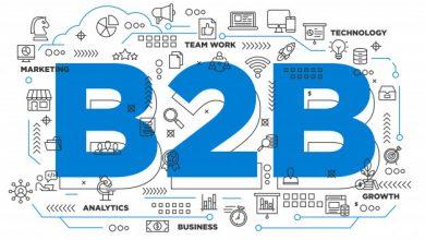Photo of 11 Powerful Benefits of B2B Ecommerce Business