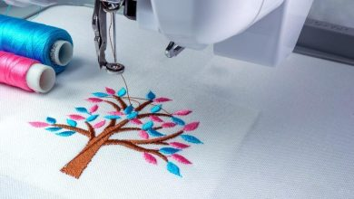 Photo of Quilting Sewing/Embroidery Combo Craft Sewing Machines