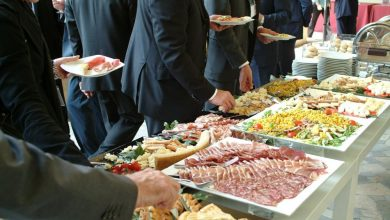 Photo of 5 Food Dishes that You Can Serve Any Event