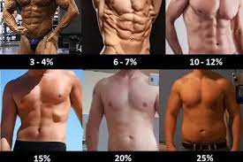 Photo of Welcome Mr. Low Body Fat!