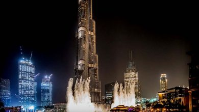Photo of Things to do in Downtown Dubai