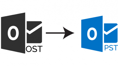 Photo of [OST to PST] – Convert Exchange OST to Outlook PST Format – Complete Guide