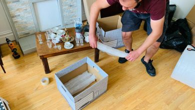 Photo of Reasons Why You Should Hire The House And Home Removals London