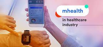 Photo of The Changing Trends of the Healthcare Sector with the Arrival of mHealth Apps
