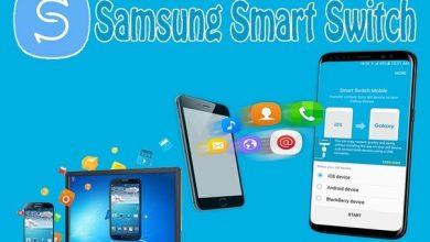 Photo of Samsung Smart Switch