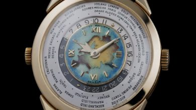Photo of An Ultra-Rare Patek Philippe Sells for A Record-Breaking £5.52 Million At Phillips Geneva Auction
