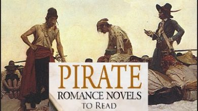 Photo of Best Pirate Romance Novels To Read This Summer
