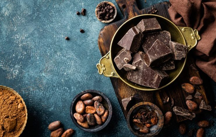 Weight Management and Fitness & Chocolate