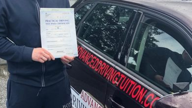 Photo of What Are The Benefits Of Professional Driving Lessons?