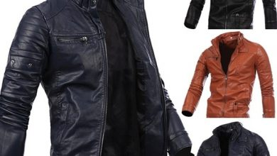Photo of What Is A Role Of A Men's Fashion Leather Jacket? From History To Styling, Everything You Need To Know