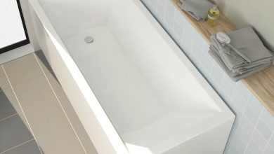 Photo of Straight baths – a debate about the available material in the UK