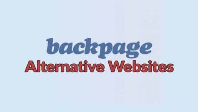 Photo of 5 Best Backpage Alternative Personal Websites In 2021