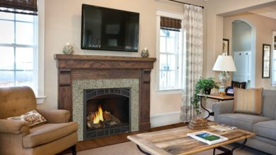 Photo of Why do you need a fireplace Appliance Repair Edmonton?