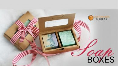 Photo of Custom Soap Boxes – A Way to Grow Soap Business