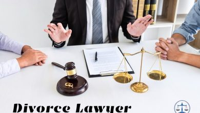 Photo of Divorce Lawyer In Delhi Filing For Contested Divorce