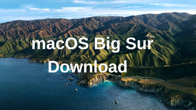 Photo of macOS Big Sur – What's New?