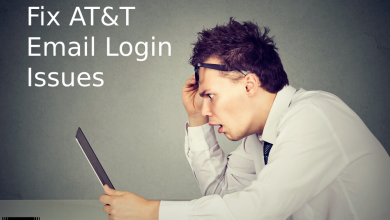 Photo of Fix AT&T Email Login Issues